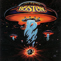 Boston- Boston 40th Anniversary-Tom Scholz; the late Brad Delp