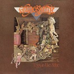 Aerosmith-Toys in the Attic 40th Anniversary-Steven Tyler, Brad Whitford, Joey Kramer