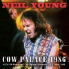 Neil Young & Crazy Horse-Powderfinger-San Francisco 1986