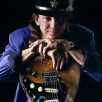 Stevie Ray Vaughan & Double Trouble Rock Hall of Fame pt 1