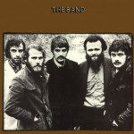 The Band-The Band 45th Anniversary-Robbie Robertson