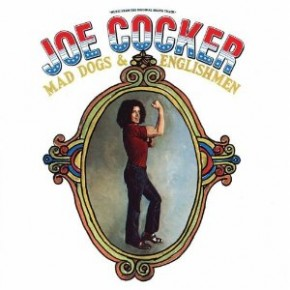 Joe Cocker-Mad Dogs & Englishmen -with Leon Russell