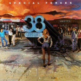 38 Special - 1982 - Special Forces