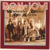 Bon Jovi- Wanted Dead or Alive acoustic 3-18-87