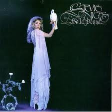 Happy Birthday Stevie Nicks- Bella Donna/Crystal Visions best of
