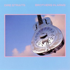 Dire Straits-Brothers in Arms 30th Anniversary-Mark Knopfler