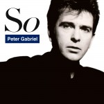 Peter Gabriel- So 30th Anniversary