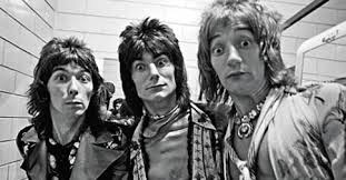 FACES-Ian Mac,Ronnie Wood,Rodimages