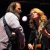 Steve Earle with Allison Moorer-City of Immigrants-Dallas 9-07