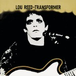 Lou Reed Rock Hall of Fame Induction