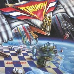 Triumph-Just a Game pt1-Rik Emmett, Gil Moore, Mike Levine