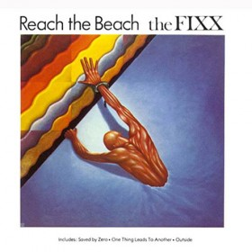 The Fixx Reach The Beach