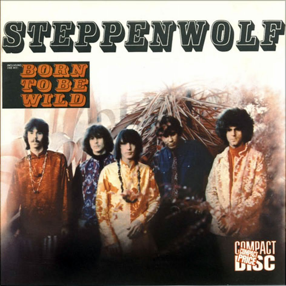 steppenwolf born to be wild john kay interview easy rider