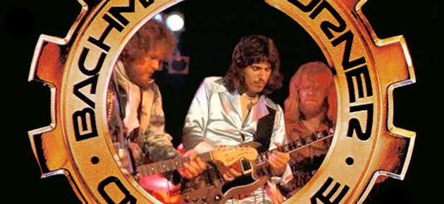 Medium Rare: Bachman Turner Overdrive 40th anniversary w/Randy Bachman
