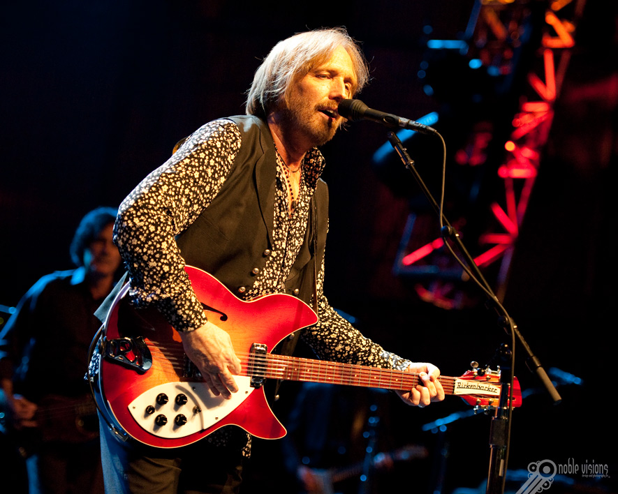Tom petty amp heartbreakers i won t back down live san francisco