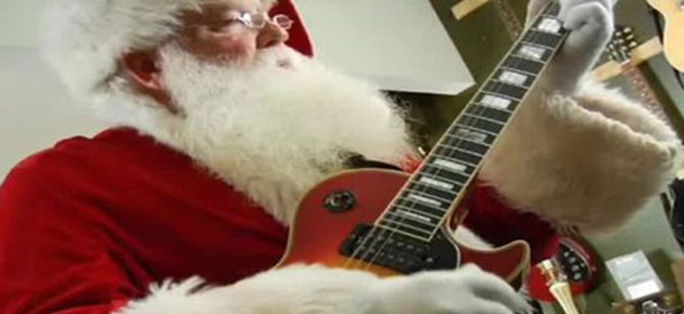 Redbeard Rocks Christmas! Over an hour of rare holiday rockers