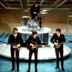 Beatles #1 Songs pt one-Paul McCartney, George Harrison