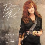 Bonnie Raitt-Nick of Time 25th Anniversary