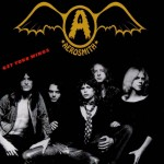 Aerosmith-Get Your Wings 40th-Steven Tyler,Joe Perry,Tom Hamilton,Joey Kramer,Brad Whitford