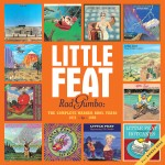 Little Feat-Rad Gumbo box set with Bill Payne,Paul Barrere-pt 1