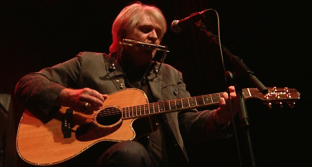 "Live Track: Tom Cochrane/Red Rider ""Lunatic Fringe"" Dallas 1989"