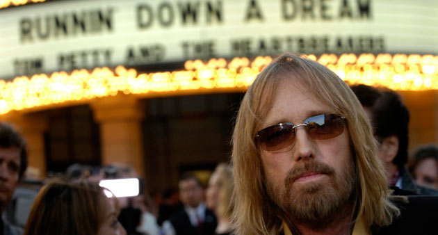 "Latest Show: Tom Petty ""Full Moon Fever"" 25th anniversary show"