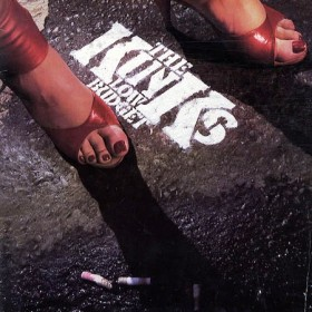 KINKS-The Kinks Low Budget 1979