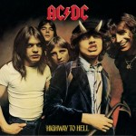 AC/DC-Highway to Hell 35th Anniversary-Angus Young,Malcolm Young 8-25