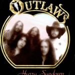 Outlaws-Best Of-Henry Paul, the late Hughie Thomasson