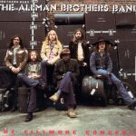 Allman Brothers Band- Live at Fillmore East- Gregg Allman, Dickey Betts