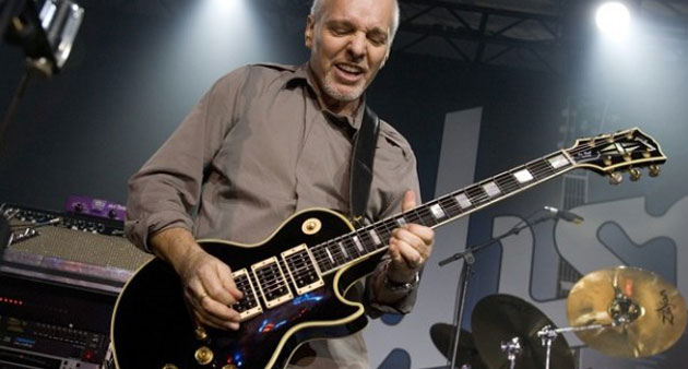 "Medium Rare: Peter Frampton ""Best"""