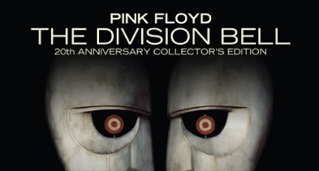 Enter to Win: Pink Floyd The Division Bell 20th Anniv. Box Set