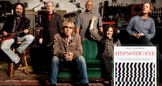 Enter to Win: NEW Tom Petty & The Heartbreakers CD