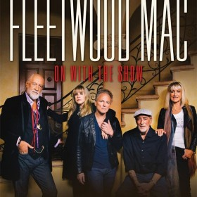 Fleetwood Mac.On With The Show tour.promoFB.0327-14