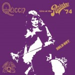 Queen-Live at the Rainbow '74-Brian May, Roger Taylor