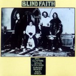 Blind Faith 45th Anniversary- Eric Clapton, Steve Winwood