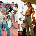 Woodstock 45th Anniversary pt 2-David Crosby,Graham Nash,Robbie Robertson,Joe Cocker,Marty Balin