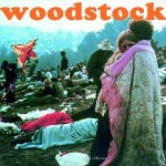 Woodstock 45th Anniversary pt1-Carlos Santana,Pete Townshend,Graham Nash,Paul Kantner
