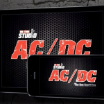 In the Studio Mobile App Series Debuts with AC/DC Bon Scott Era on iTunes