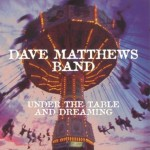 Dave Matthews Band-Under the Table & Dreaming 20th Anniversary-Dave Matthews