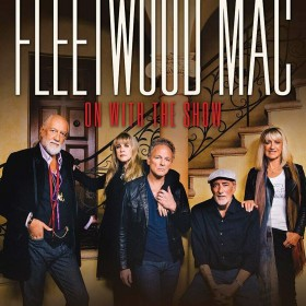 fleetwood mac 2014 on with the show