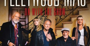 Fleetwood Mac-On With the Show Tour-Lindsey Buckingham,Stevie Nicks,Mick Fleetwood