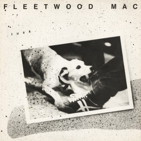 Fleetwood Mac- Tusk pt 1- Stevie Nicks, Lindsey Buckingham