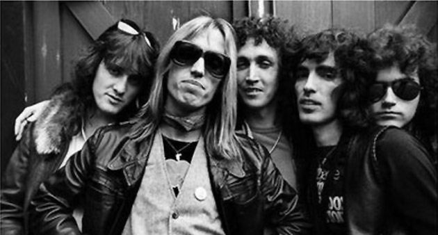 "Live Track: Tom Petty and the Heartbreakers ""Don't Bring Me Down"" Boston '78"