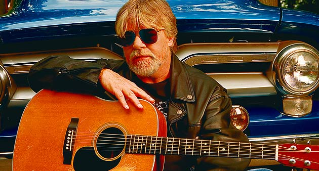 Enter to Win: New Bob Seger CD 'Ride Out'