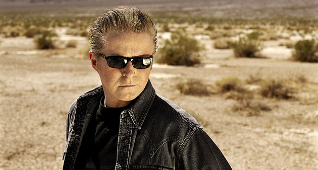 "Latest Show: Don Henley ""Building the Perfect Beast"" 30th anniversary"
