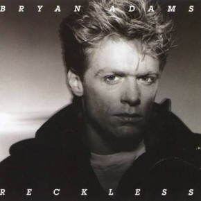 Bryan Adams-Reckless 30th anniversary