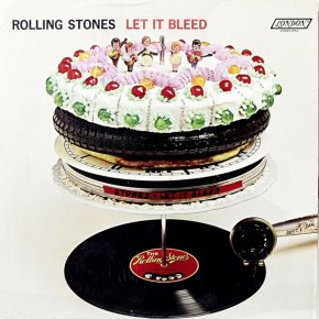 Rolling Stones-Fear and Loathing at Altamont-Let It Bleed 45th Anniversary-Bill Wyman,Mick Taylor
