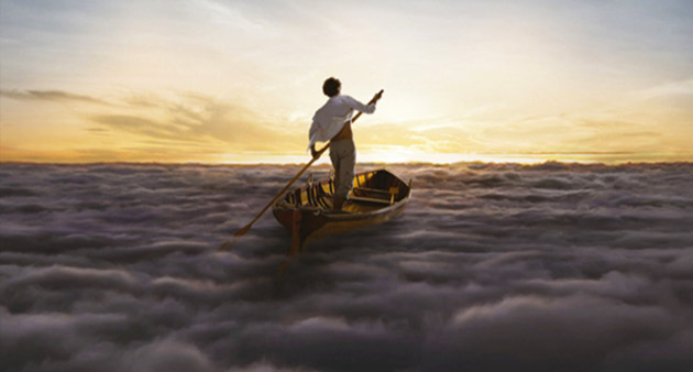 Enter to Win: PINK FLOYD The Endless River CD