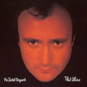 Phil Collins-No Jacket Required 30th Anniversary